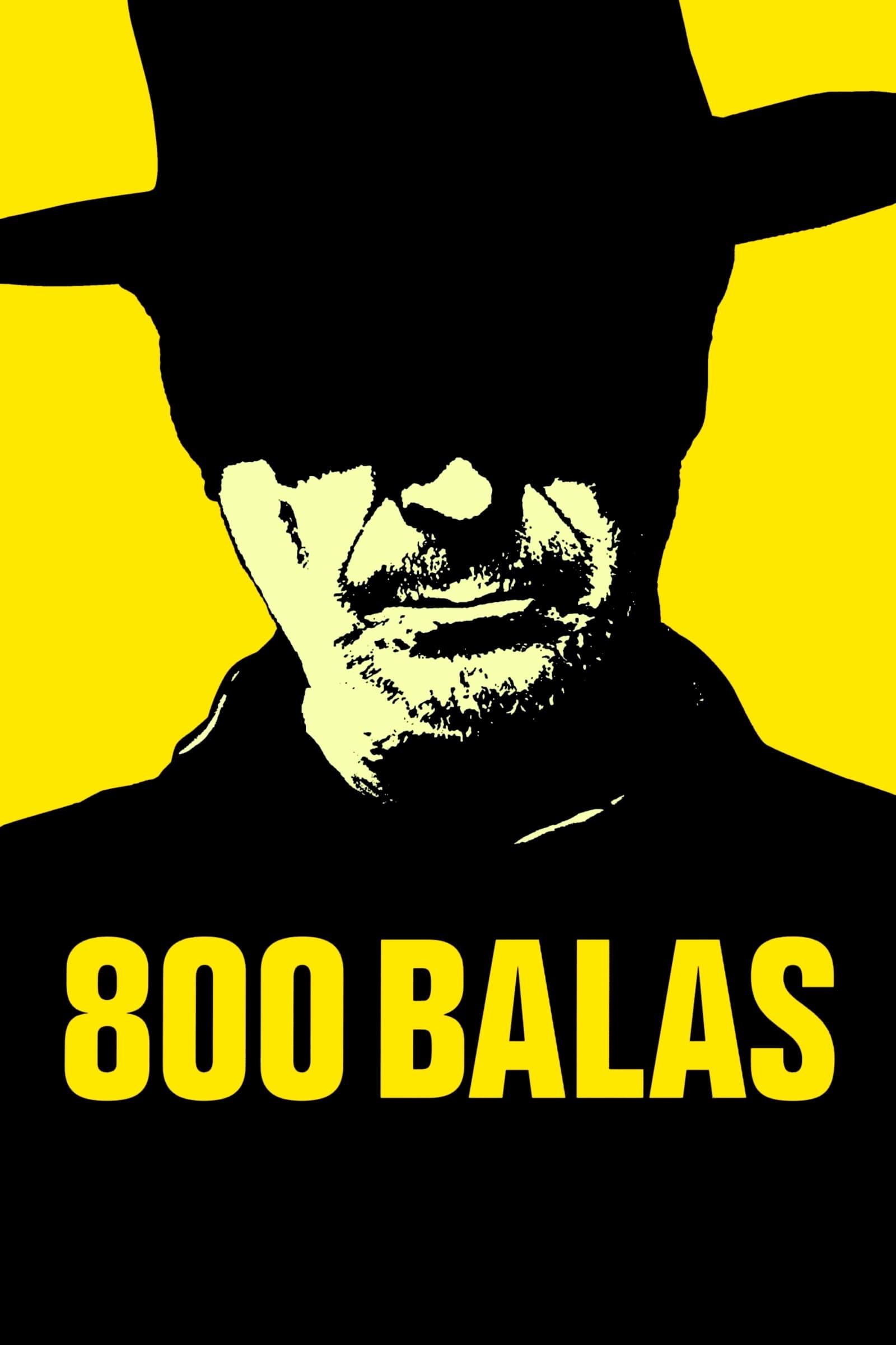 Voir 800 Balles - 2004