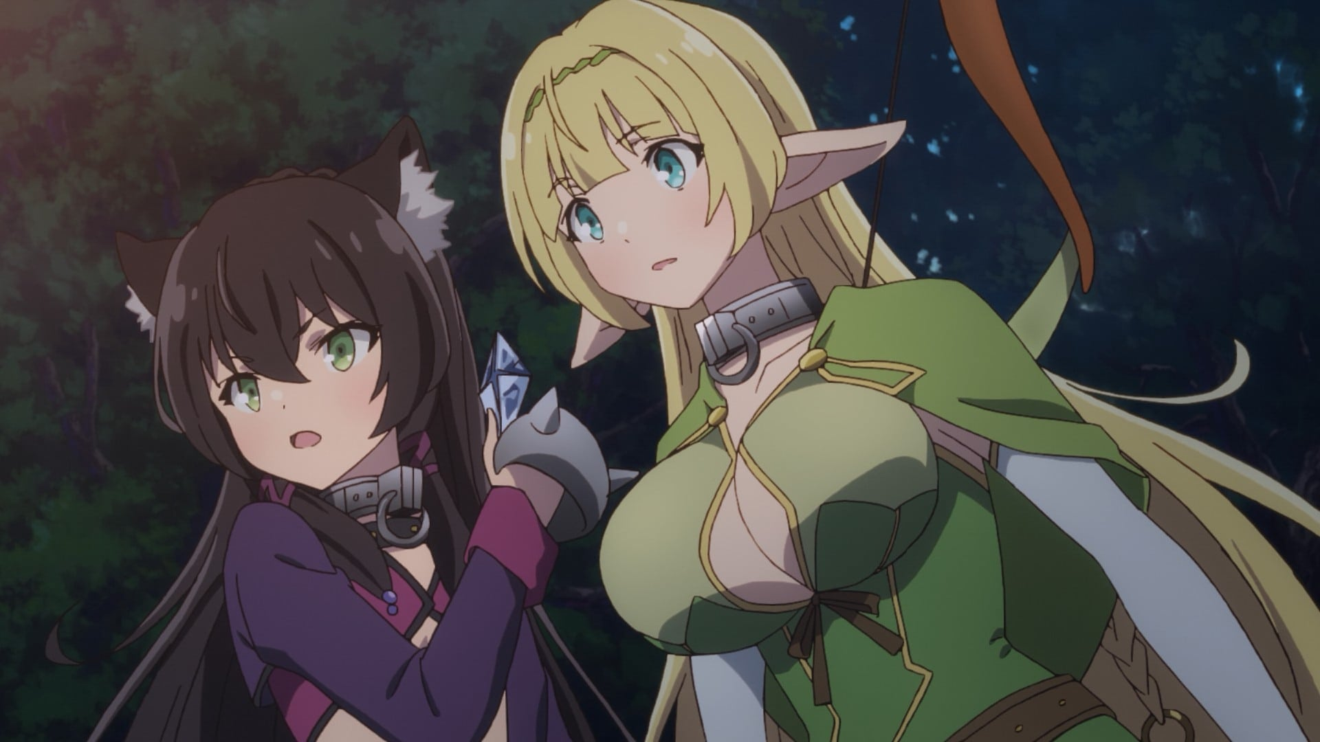 How Not To Summon A Demon Lord Serien Stream