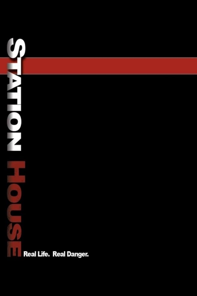 Ver Station House Online HD Español (2010)