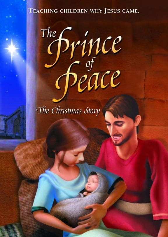 The Prince of Peace (2003)