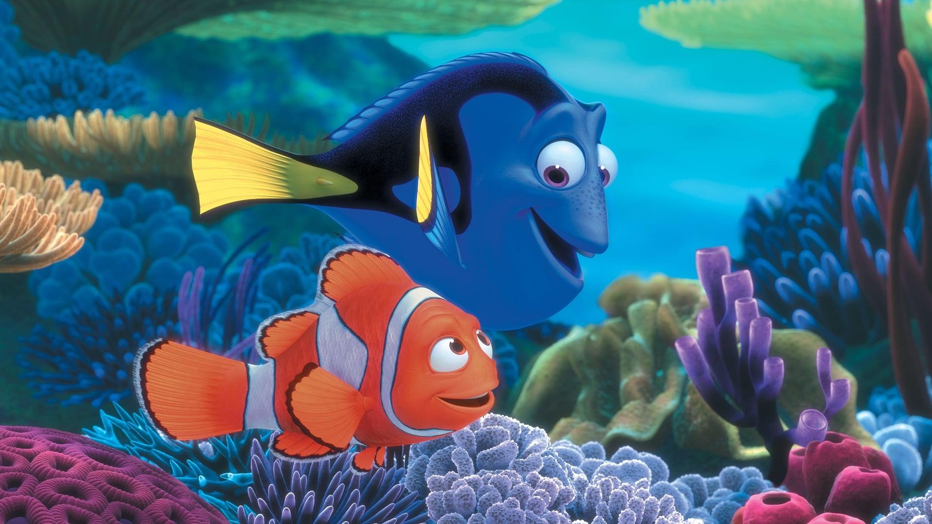 Findet Nemo Deutsch Ganzer Film