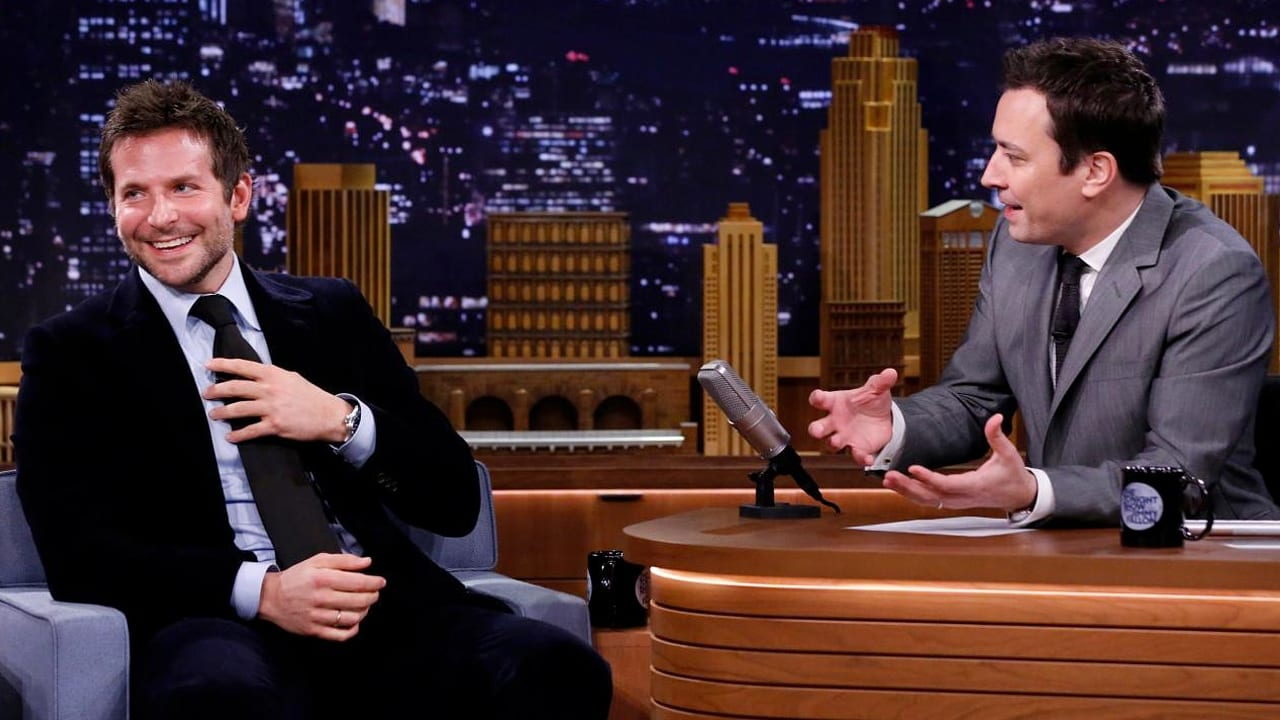 The Tonight Show Starring Jimmy Fallon Season 1 :Episode 3  Bradley Cooper, Tim McGraw