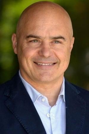 Luca Zingaretti isSalvo Montalbano