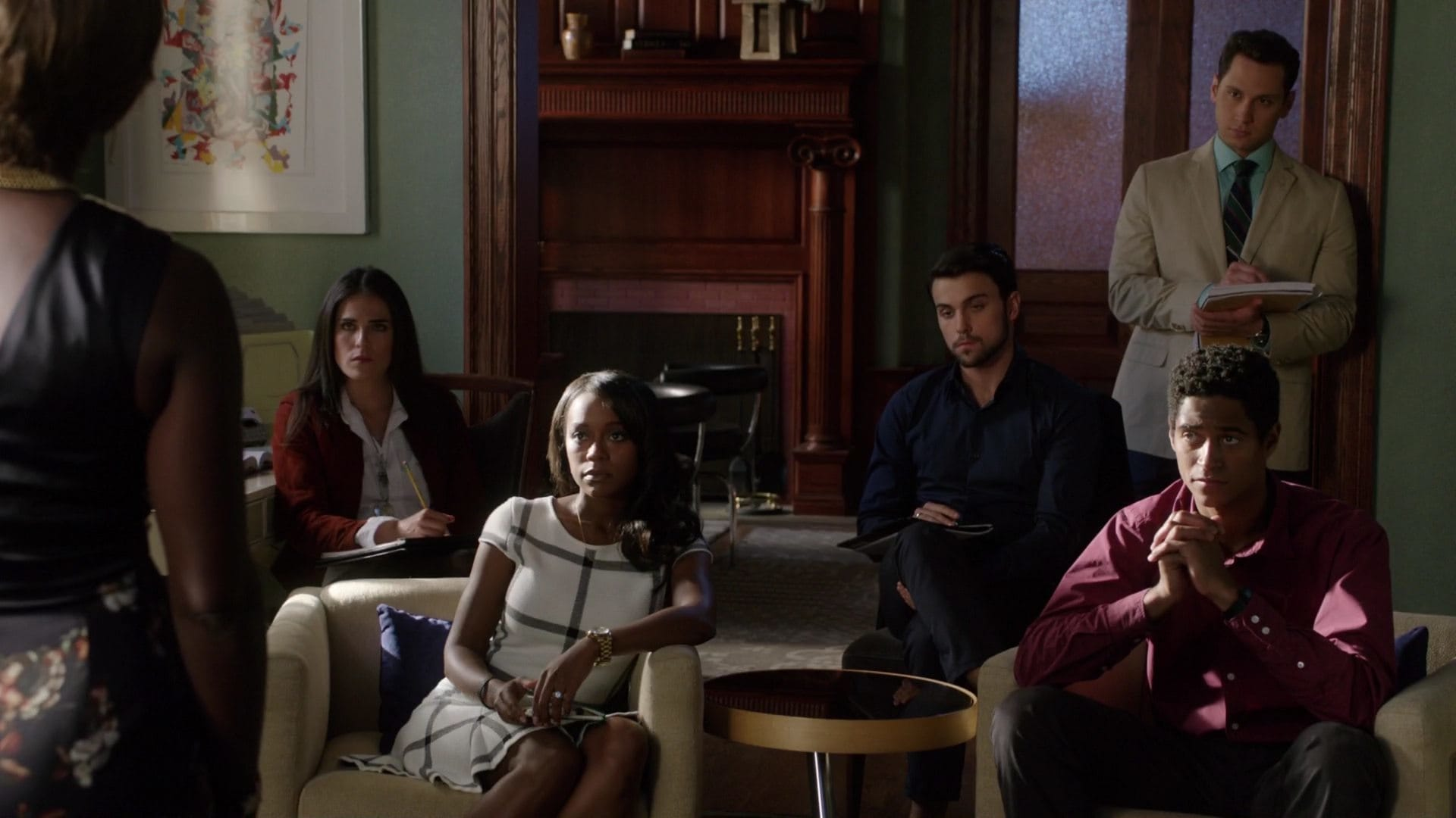 watch how to get away with murder tv muse