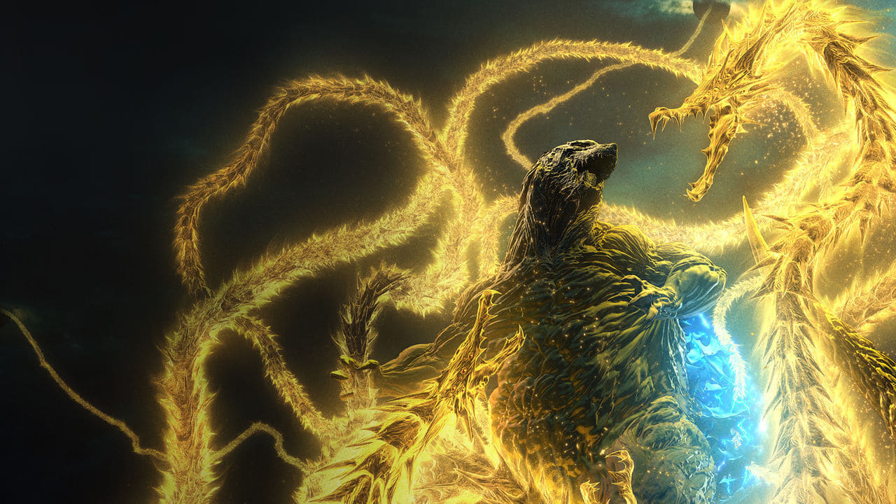DESCARGAR Godzilla: El Devorador De Planetas (2018) pelicula completa en español latino 1080p