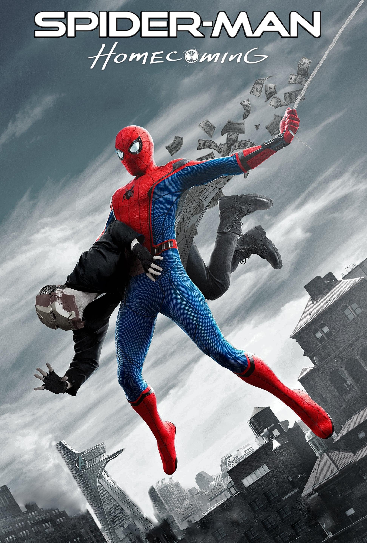 Spiderman Homecoming Stream Hd Filme