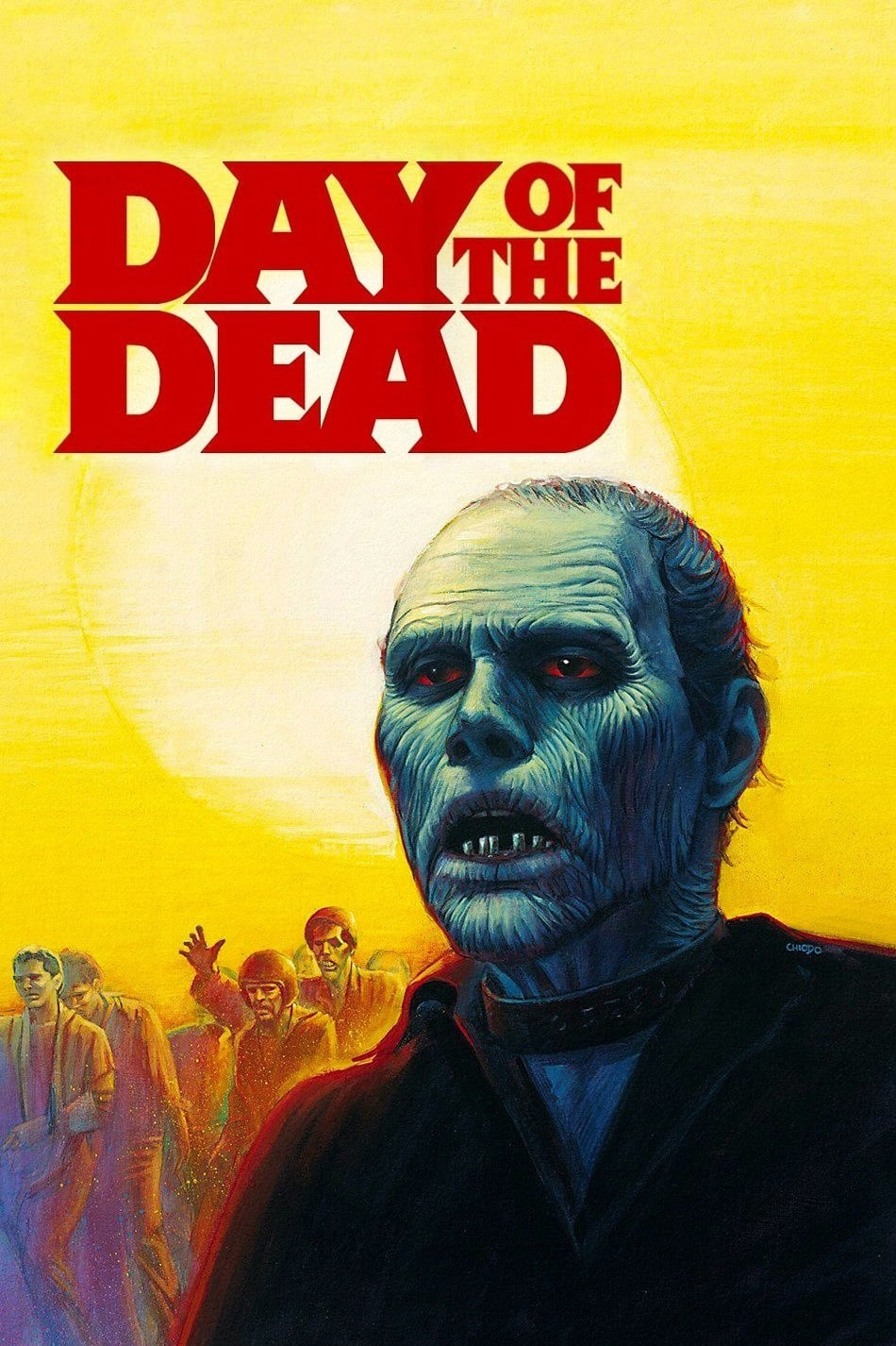 Day Of The Dead Online