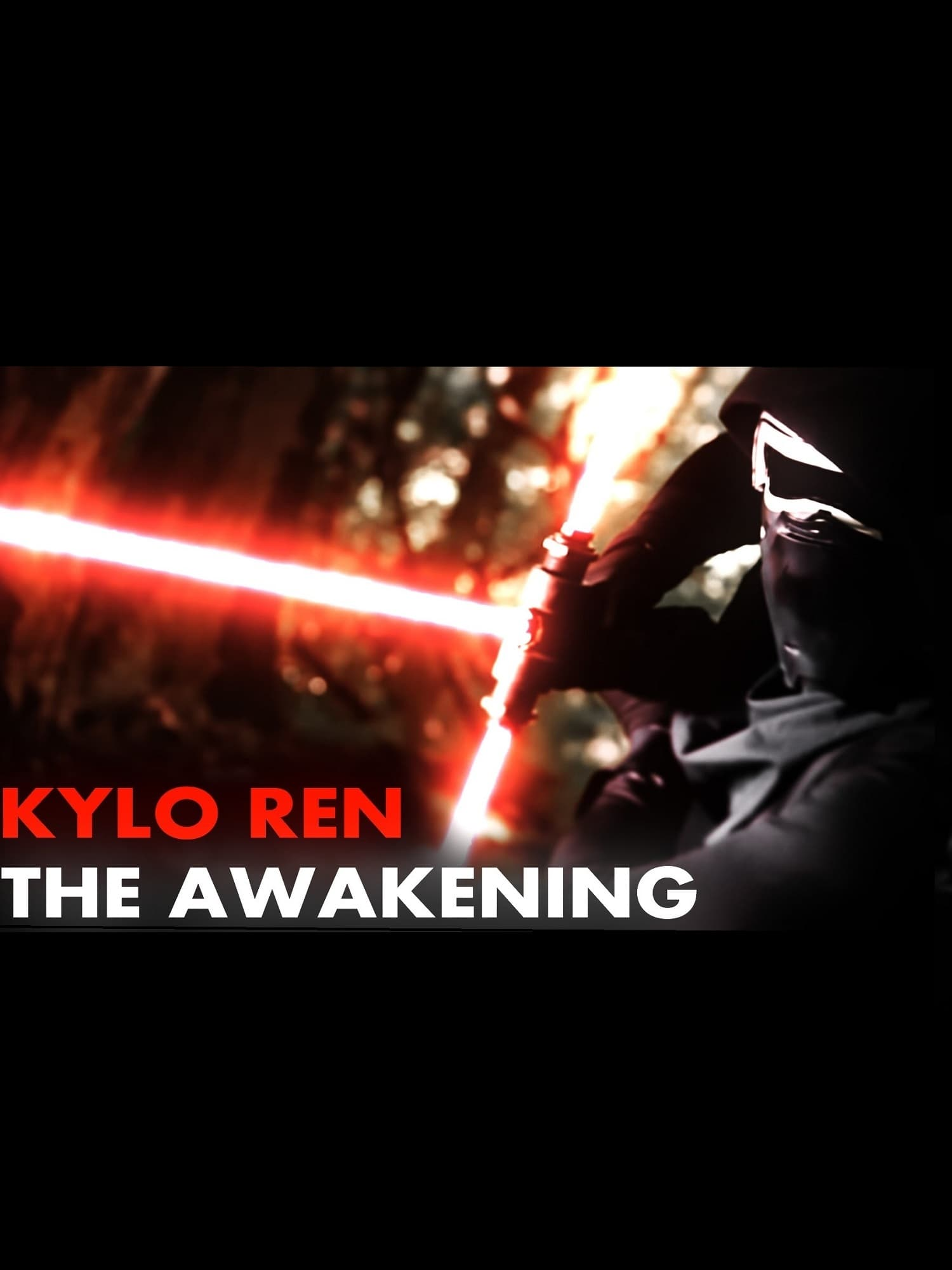 Ver Kylo Ren – The Awakening Online HD Español ()