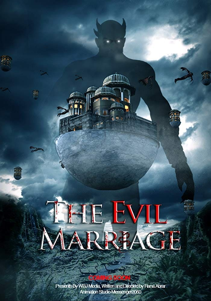 watch The Evil Marriage 2019 online free