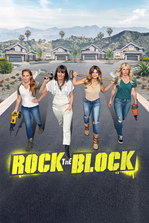 Rock the Block (2019)
