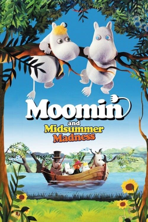 Moomin and Midsummer Madness (2008)