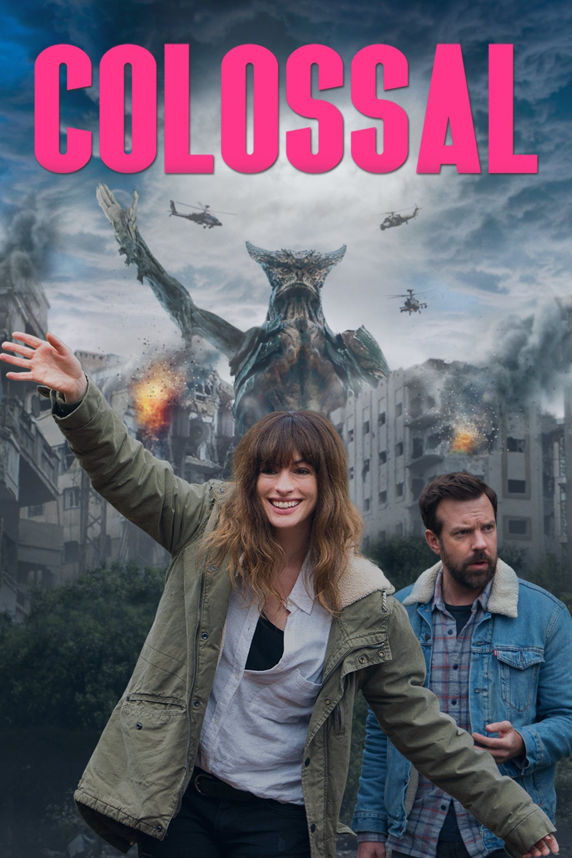 Colossal Movie