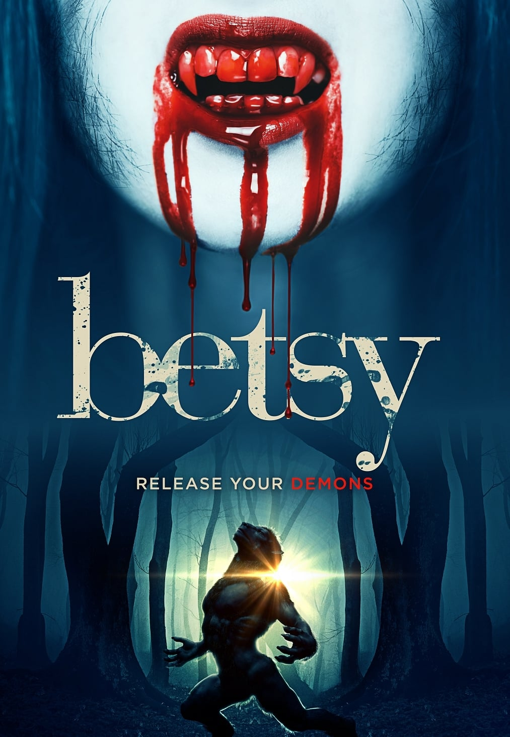watch Betsy 2019 online free