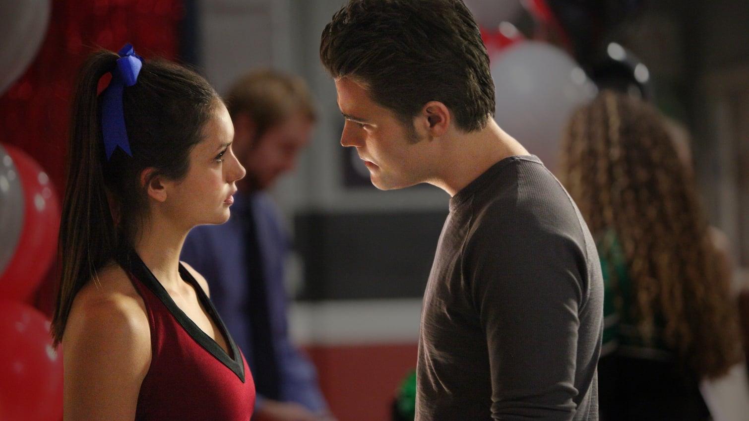 The Vampire Diaries Season 4 :Episode 16  Bring It On
