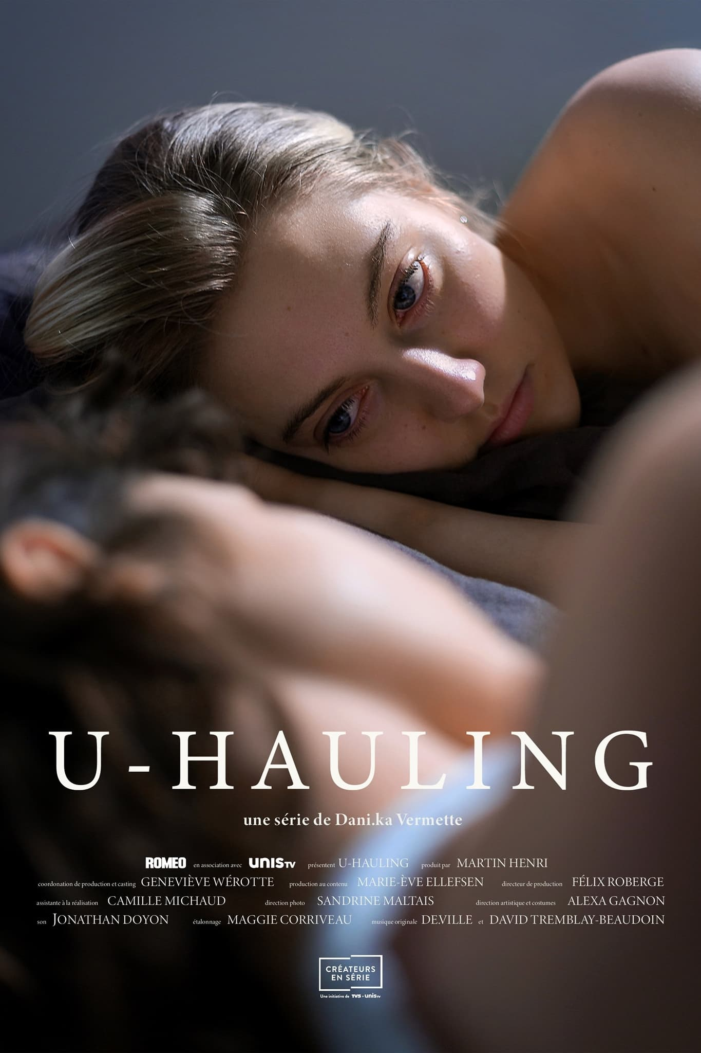 U-Hauling TV Shows About Lgbt