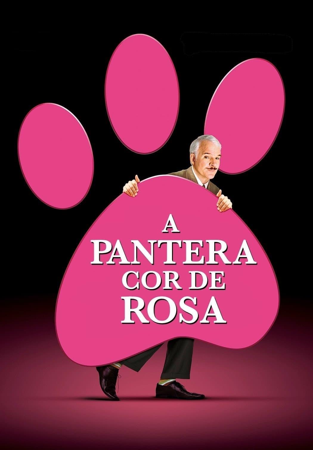 A Pantera Cor-de-Rosa Dublado