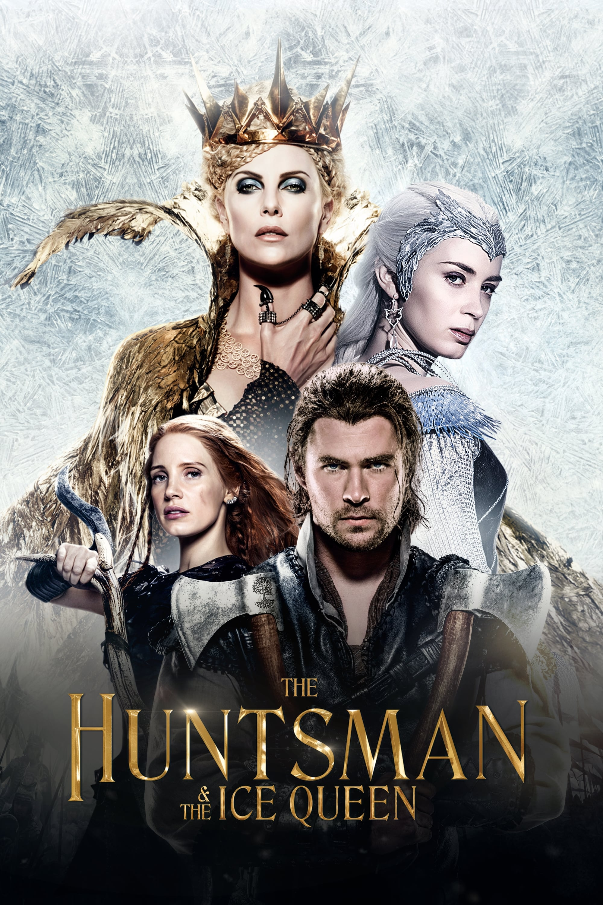 Huntsman And The Ice Queen Stream