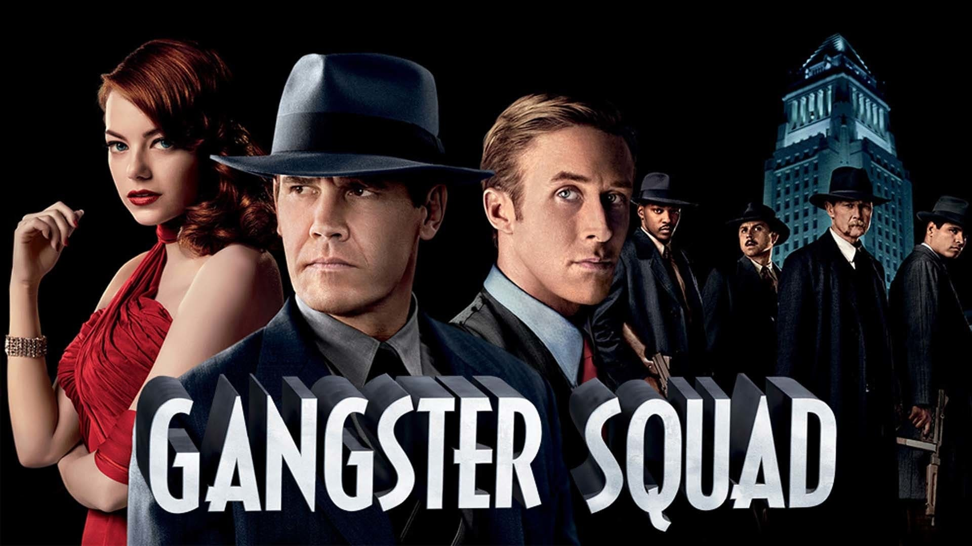 gangster squad stream