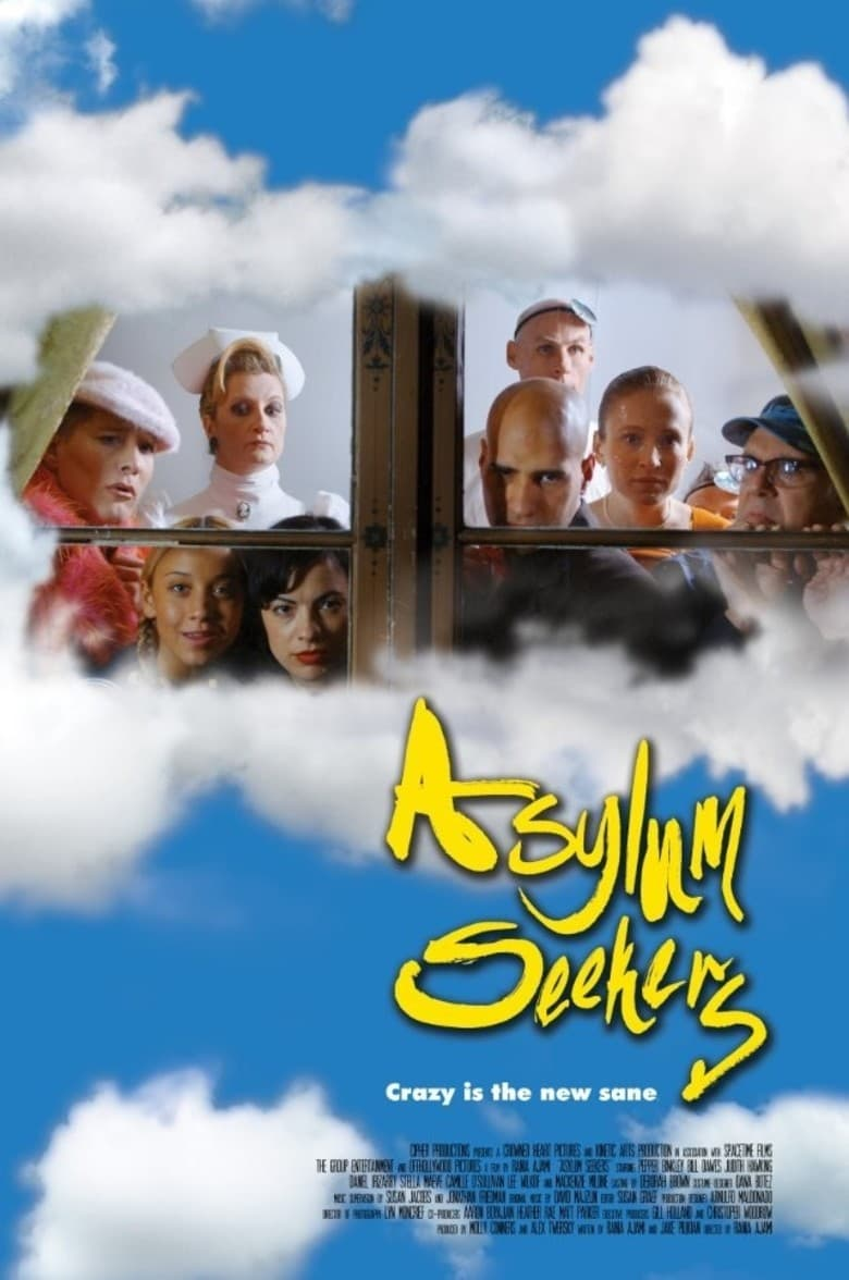 Asylum Seekers on FREECABLE TV