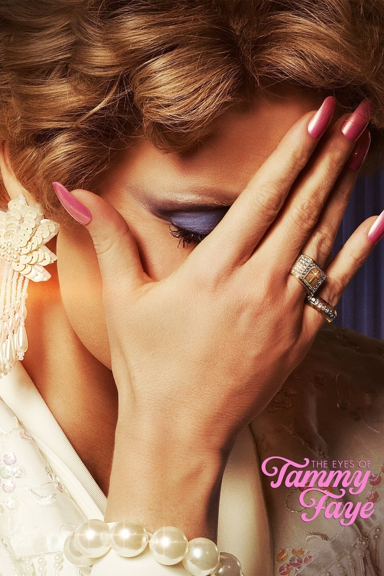voir film Dans les yeux de Tammy Faye streaming