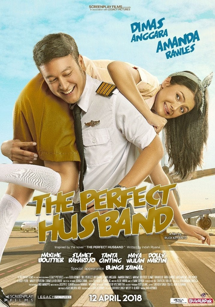 Ver The Perfect Husband Online HD Español ()