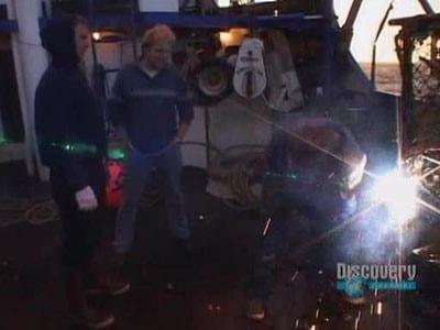 Deadliest Catch - Season 2 Episode 5 : Friends and Rivals