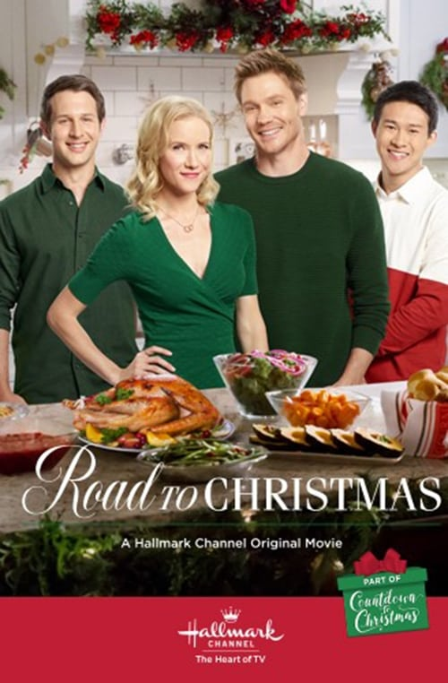 watch Road to Christmas 2018 online free