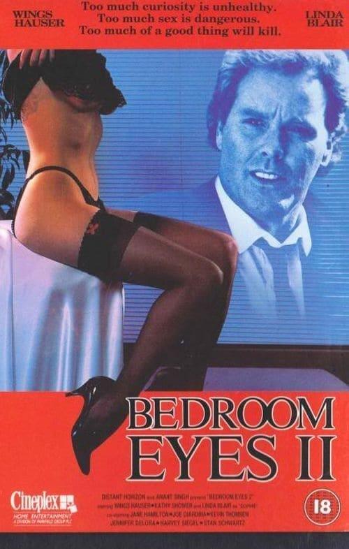 Bedroom Eyes II