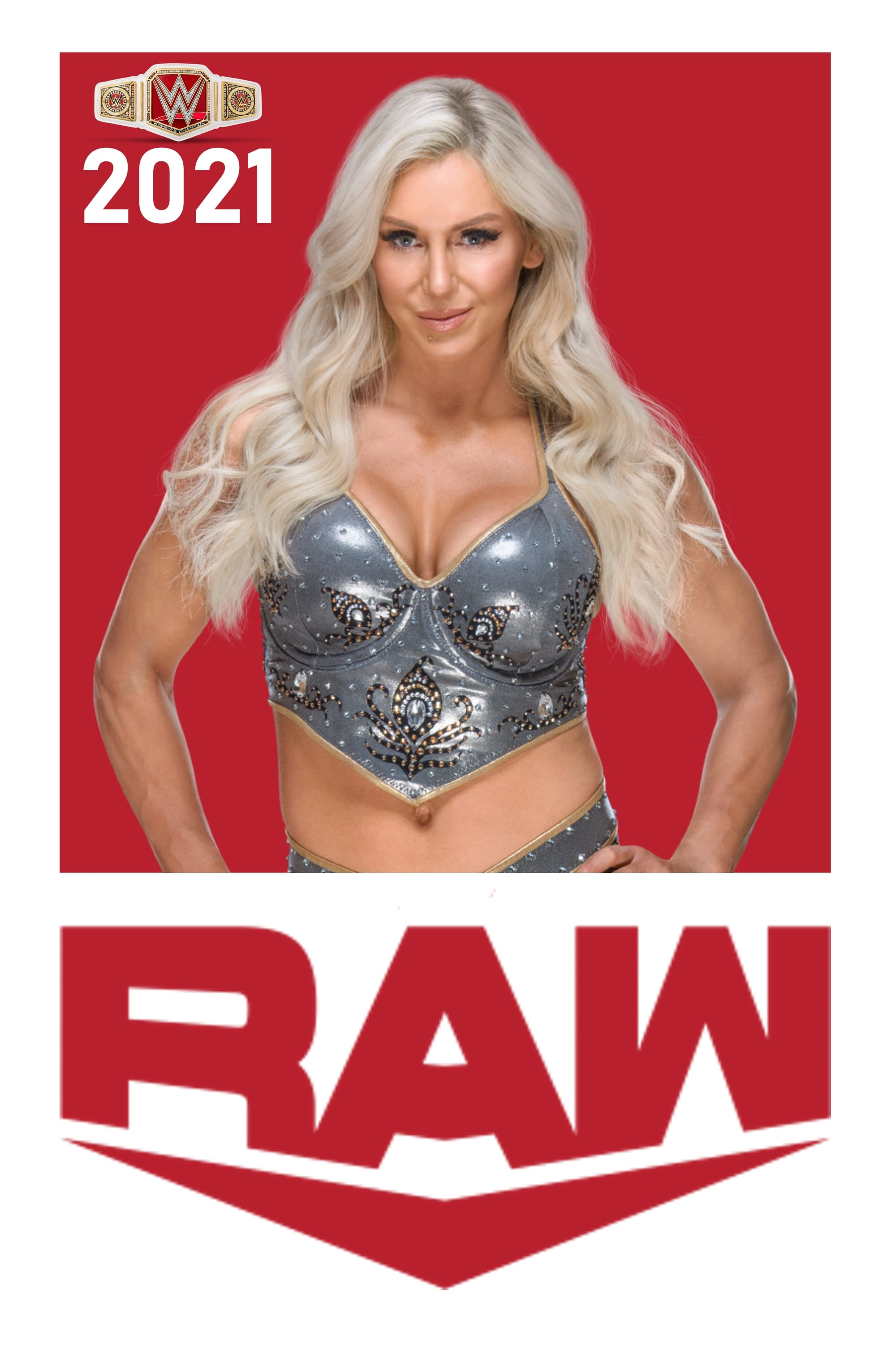 WWE Raw Season 29