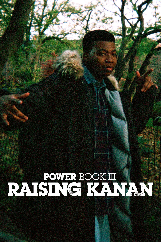 Power Book III: Raising Kanan Season 1