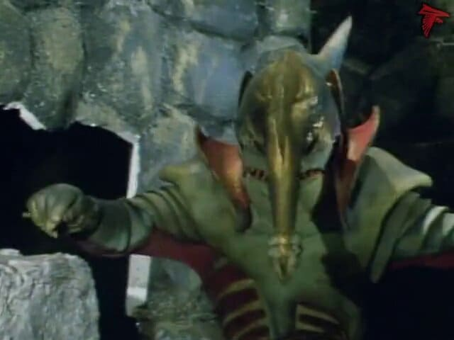 Kamen Rider Season 1 :Episode 67  The Shocker Leader Appears! Riders in Danger
