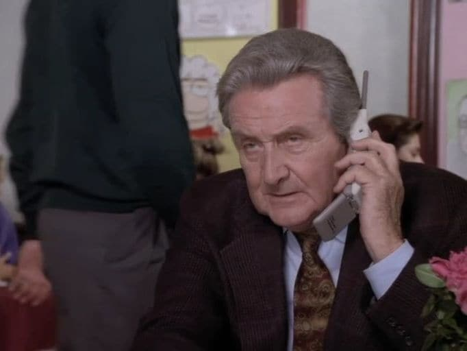 Murder, She Wrote Season 9 :Episode 5  The Dead File
