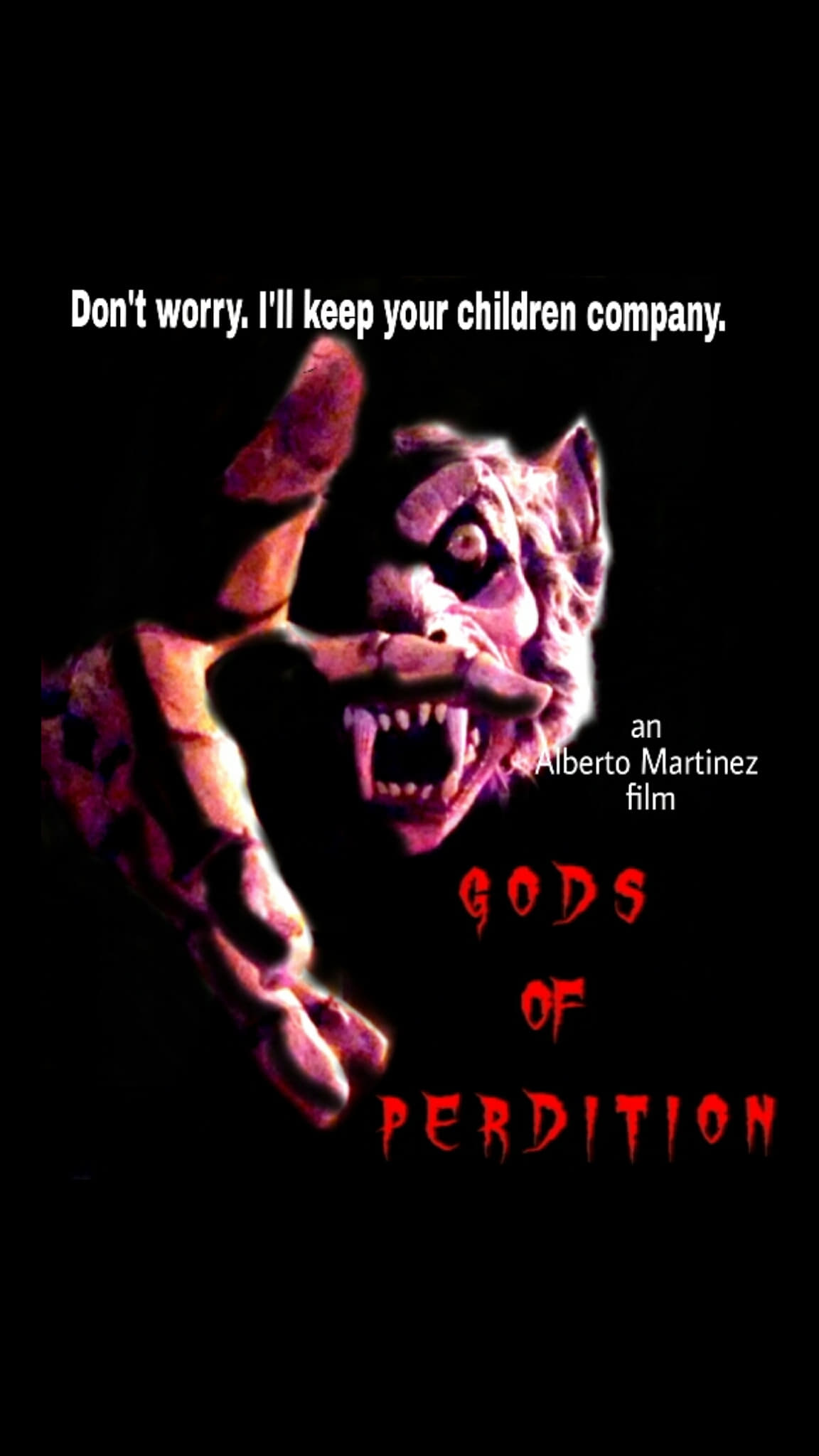 Ver Gods of Perdition Online HD Español ()