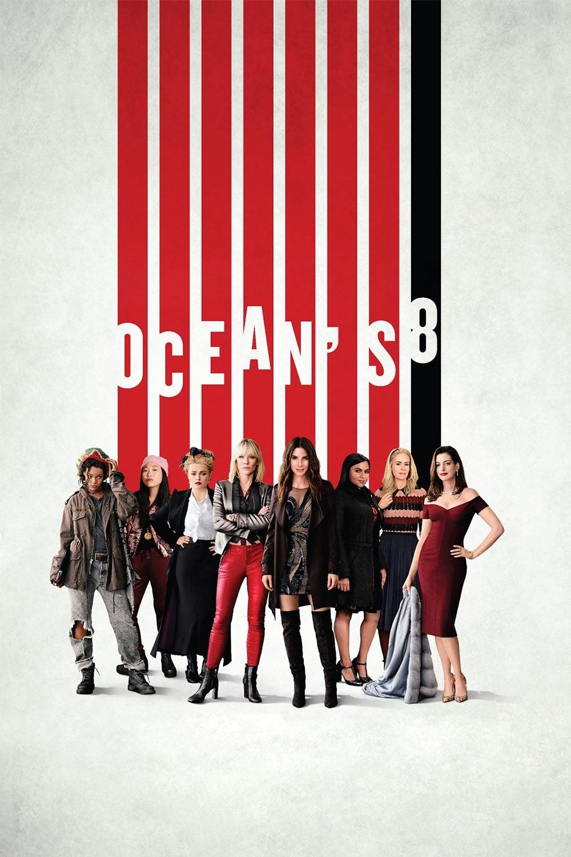 Ocean's 8 2018
