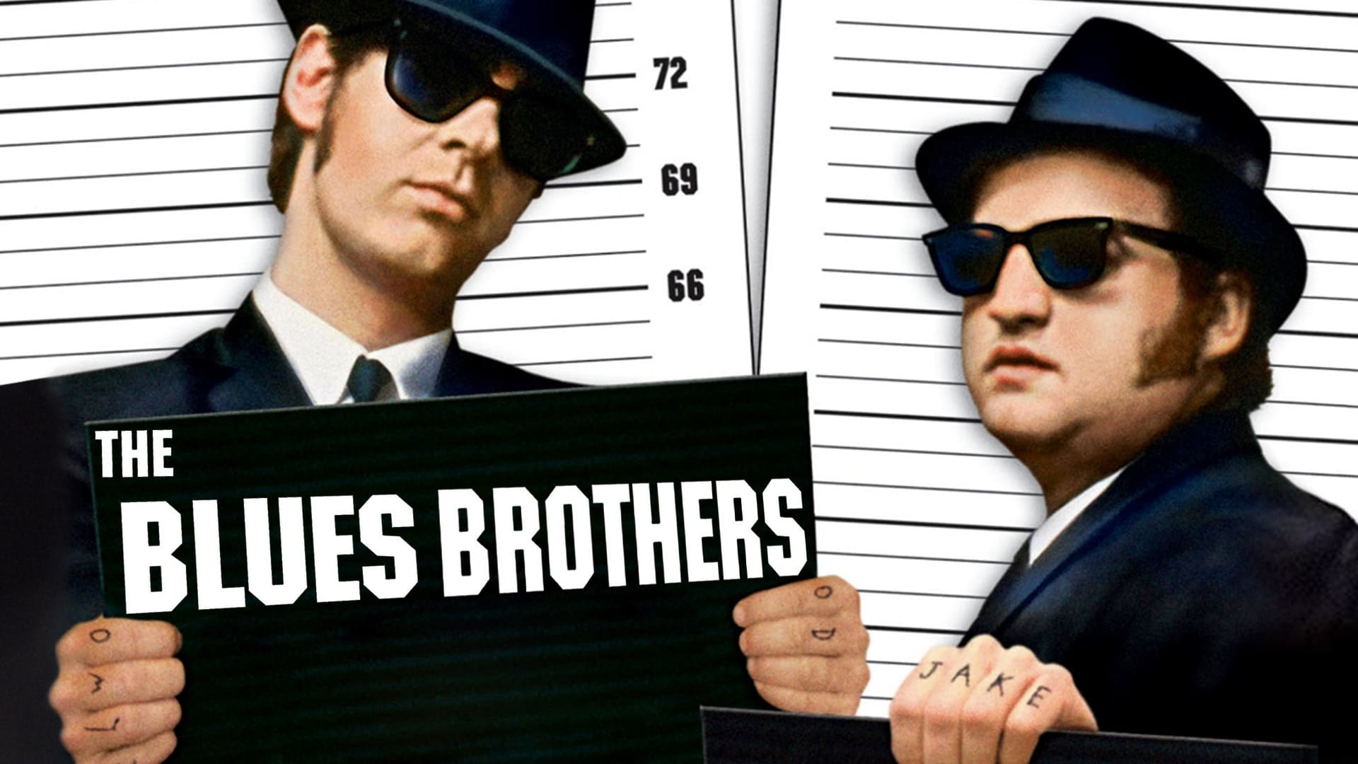 The Blues Brothers Trailer