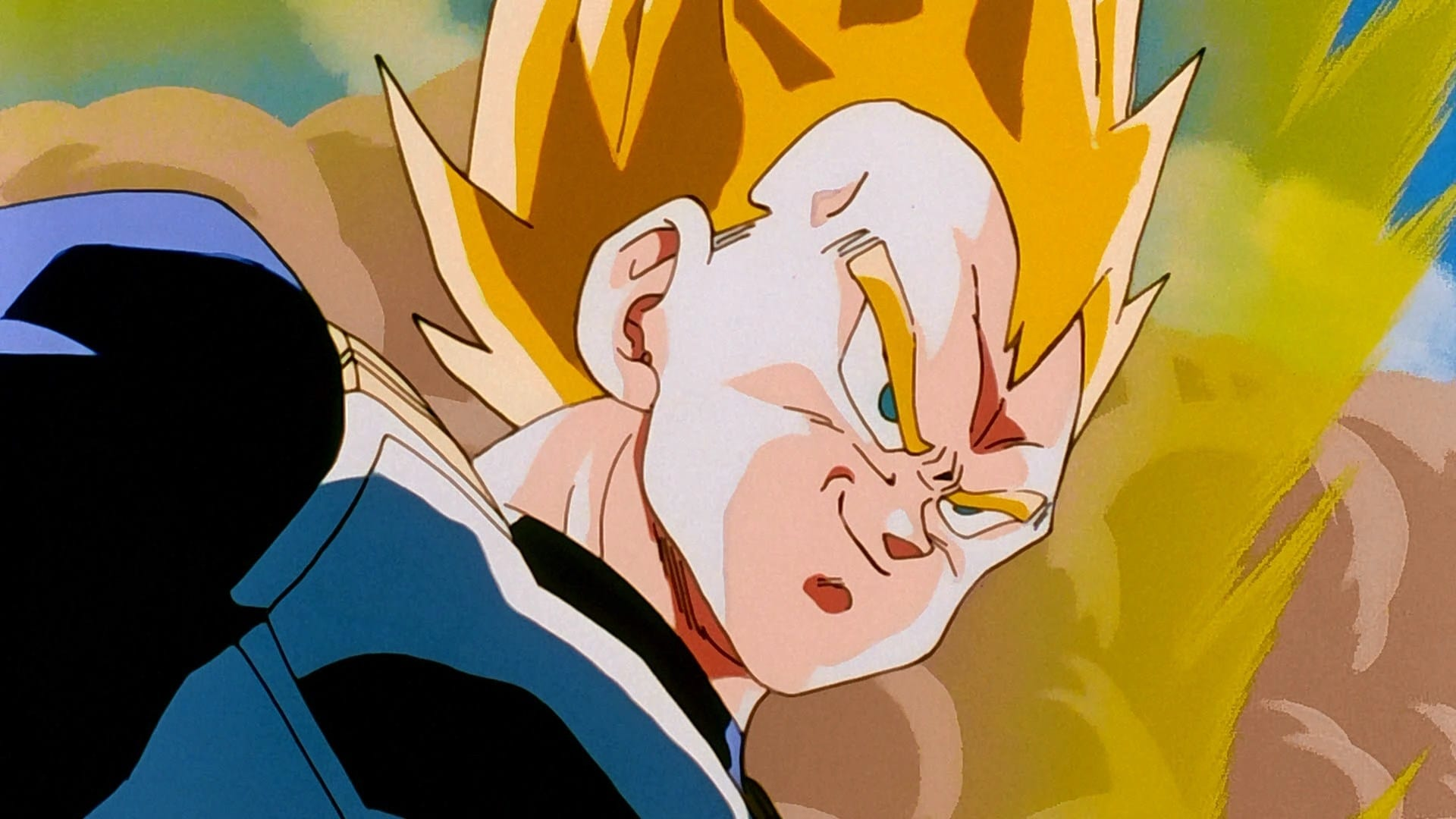DRAGON BALL Z: Saga De Los Androides (1992) HD 1080P LATINO/INGLES/JAPONES