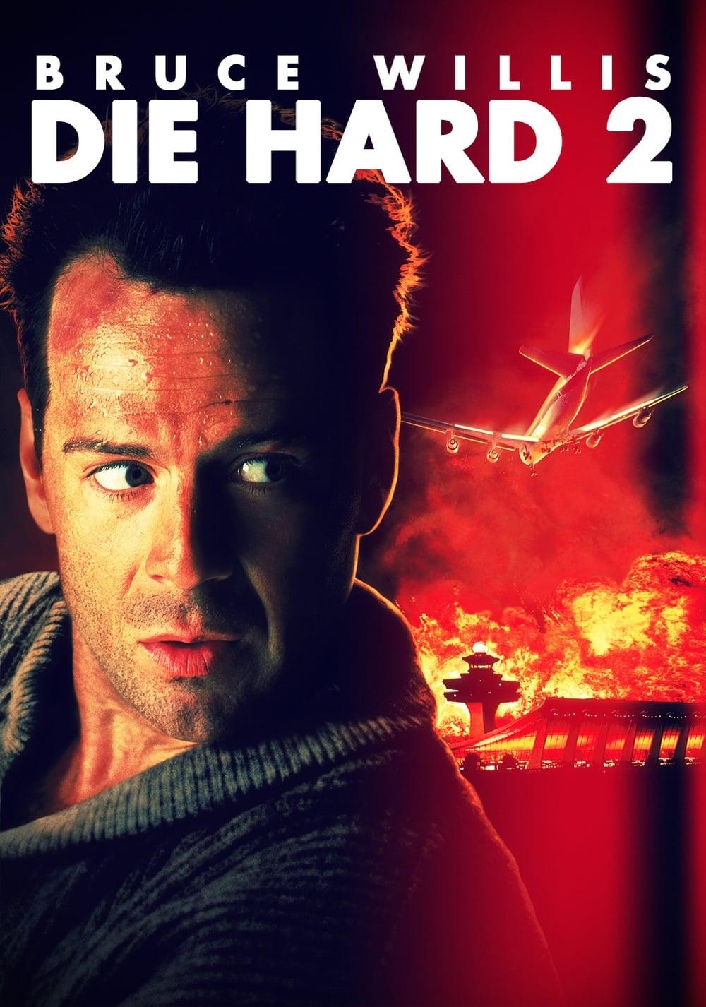 Die Hard 2 Stream