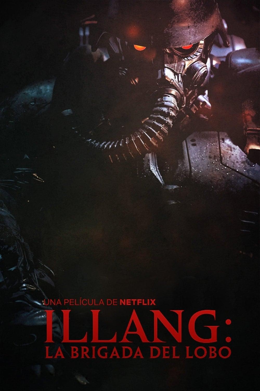 Illang: La brigada del lobo en Megadede