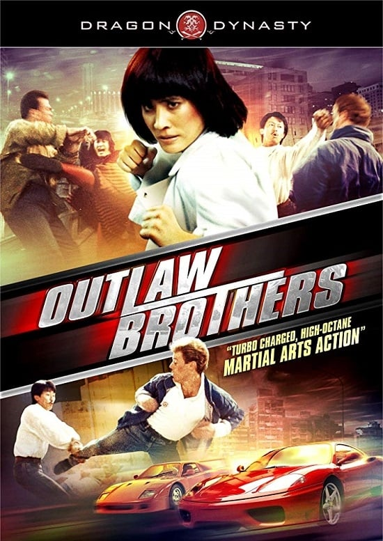 Outlaw Brothers on FREECABLE TV