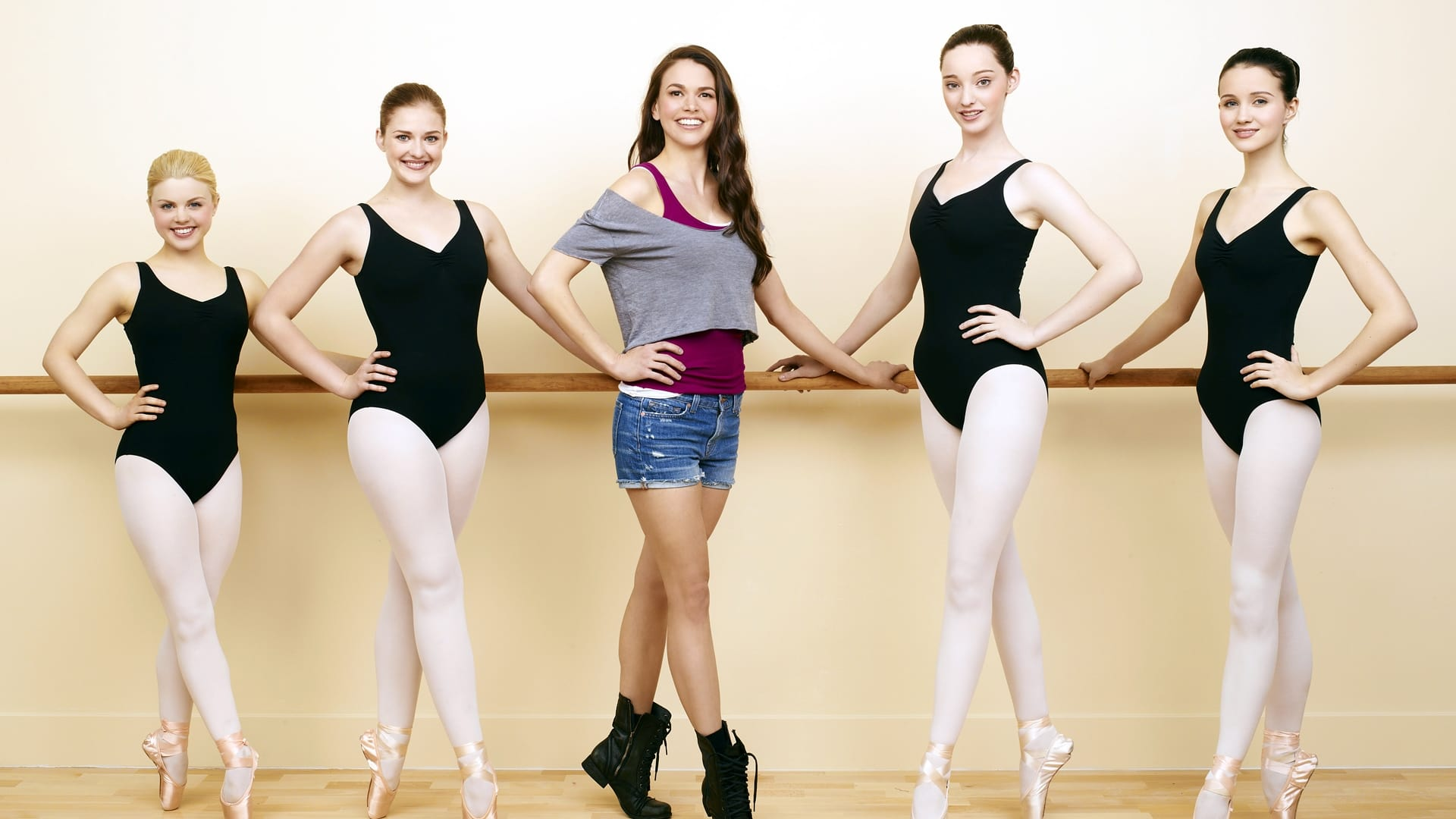 Bunheads is no more