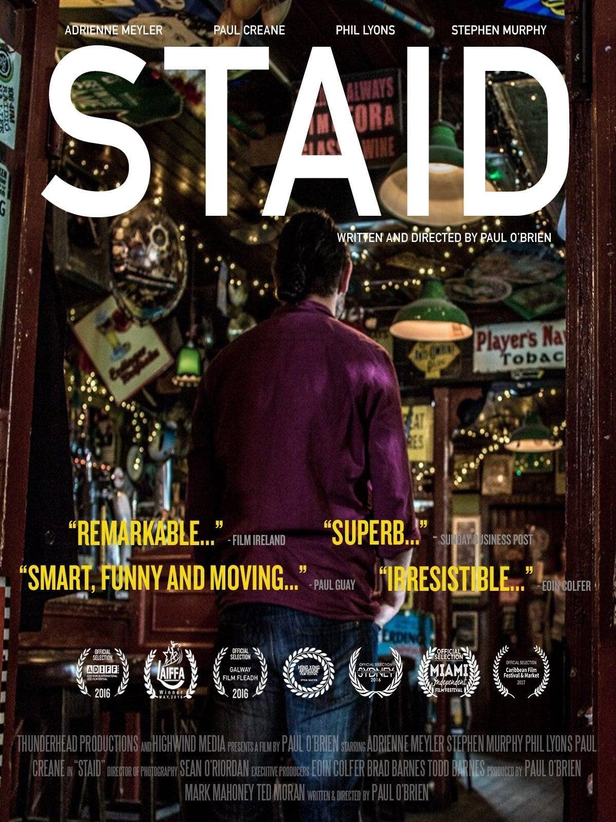Ver Staid Online HD Español (2016)