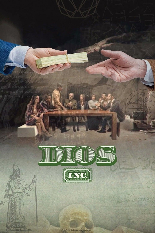 Dios Inc. (2016)