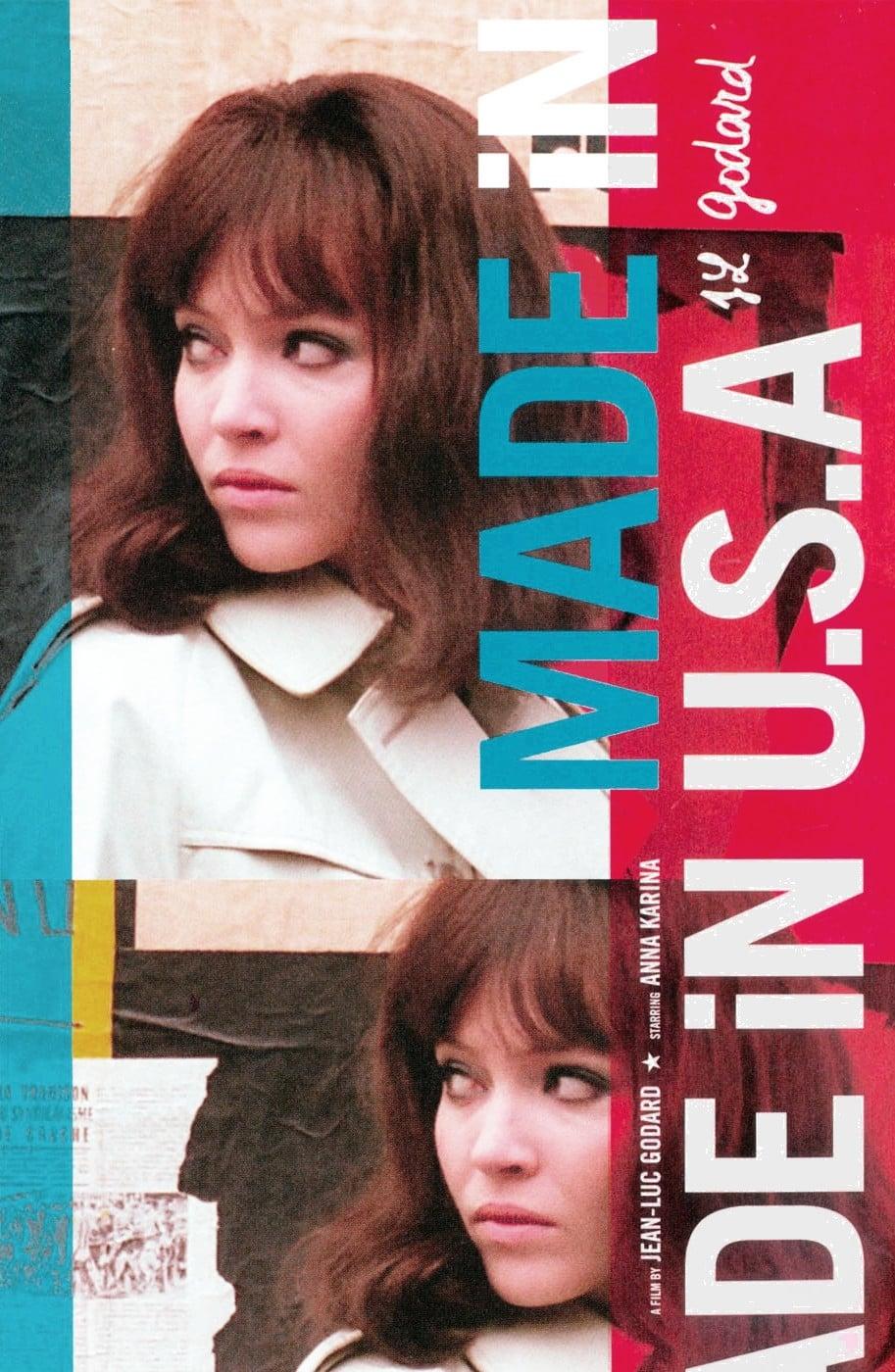 Made in U.S.A (1966)
