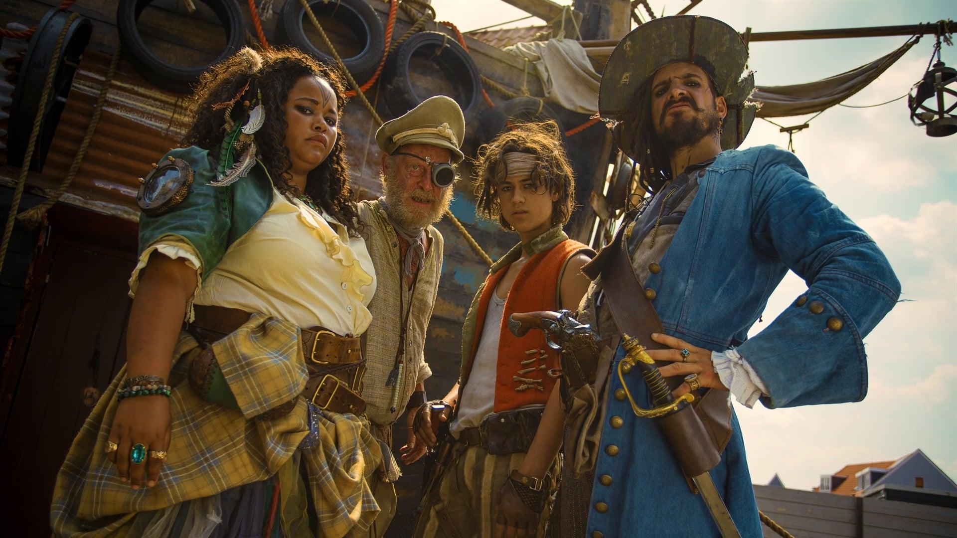 Kalózok a szomszédból online teljes film 2020