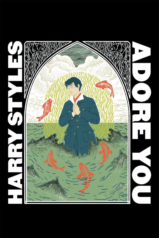Adore You (2019)