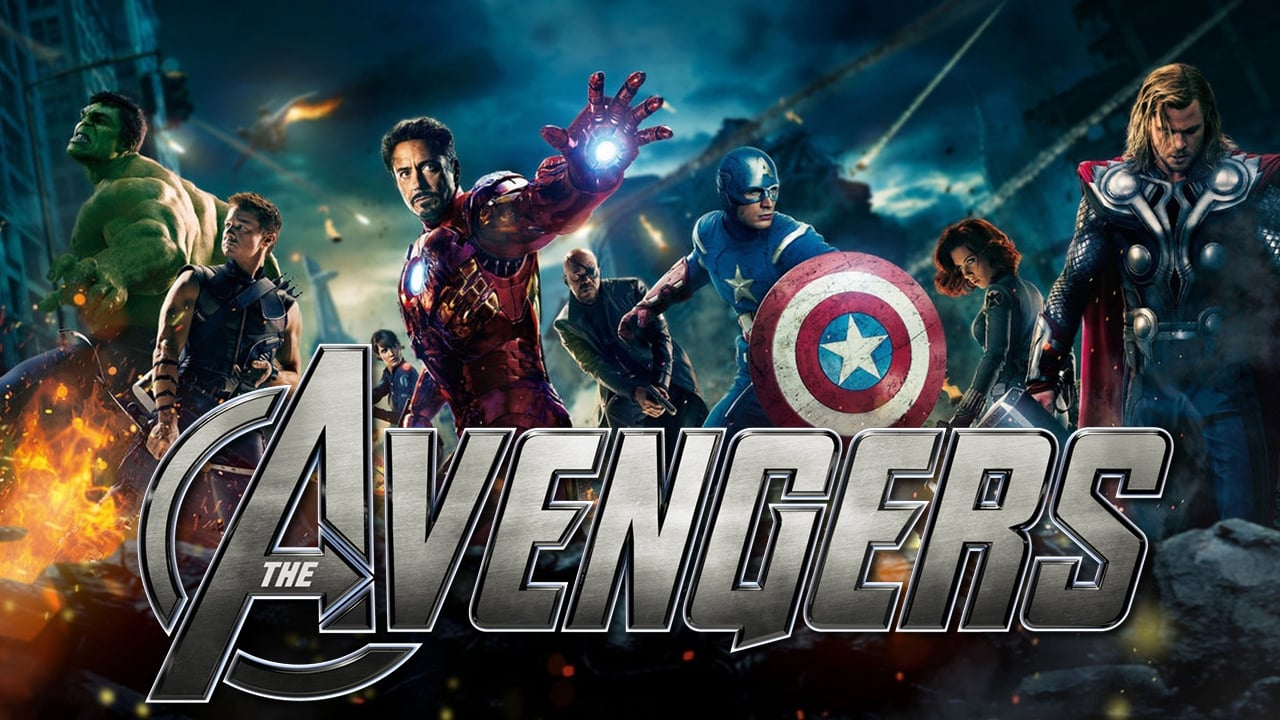 The Avengers Online Stream Deutsch