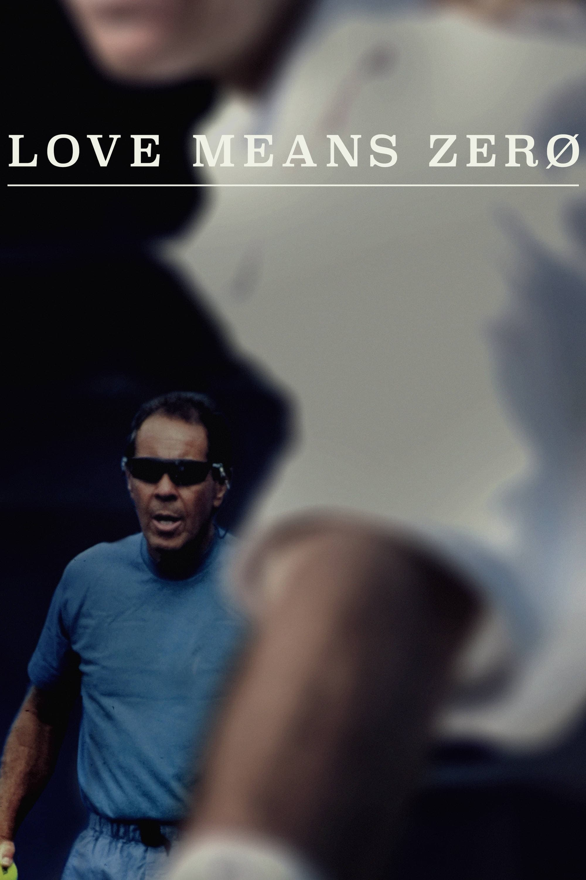 watch Love Means Zero 2017 online free