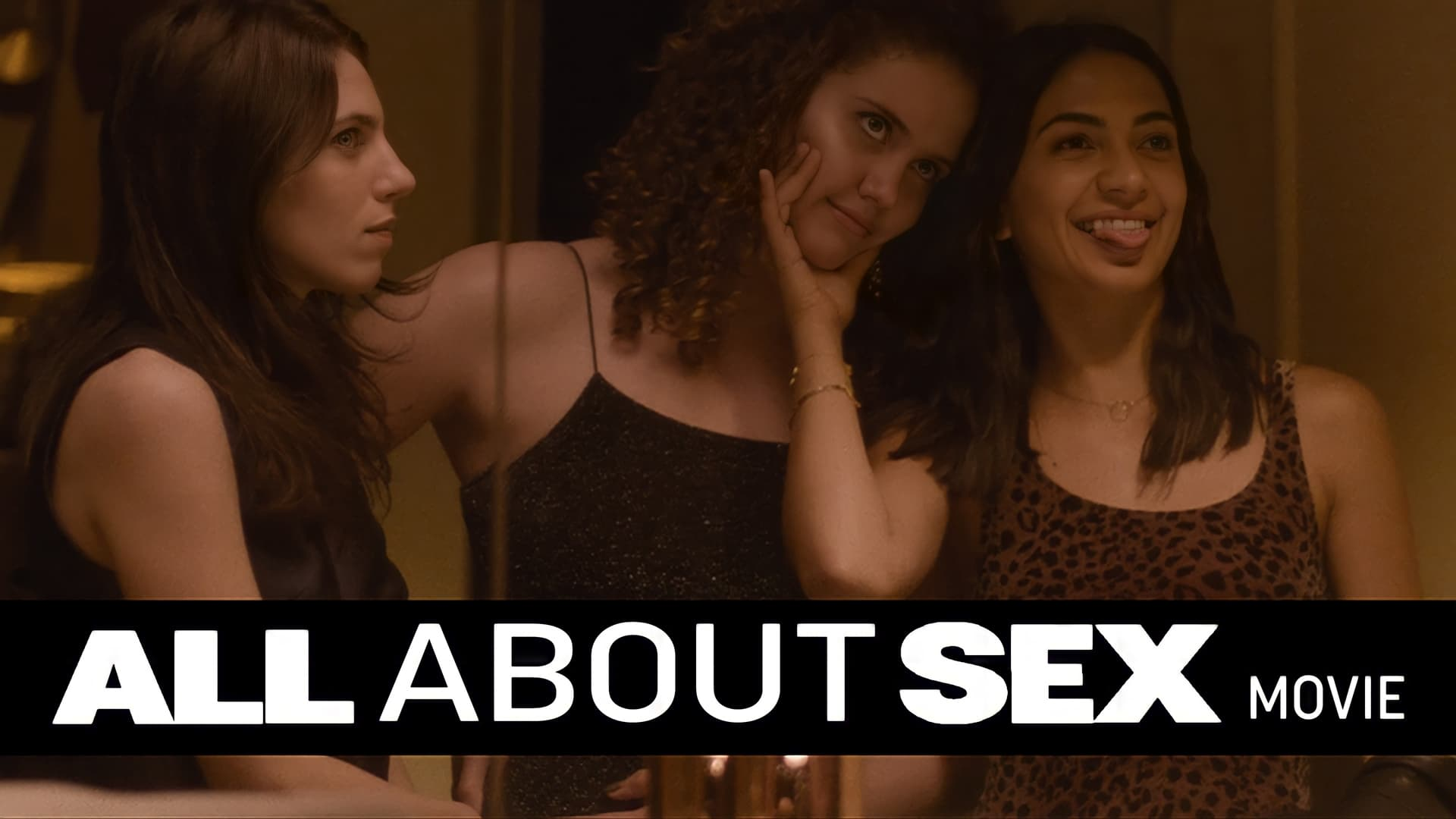 All About Sex (2021)