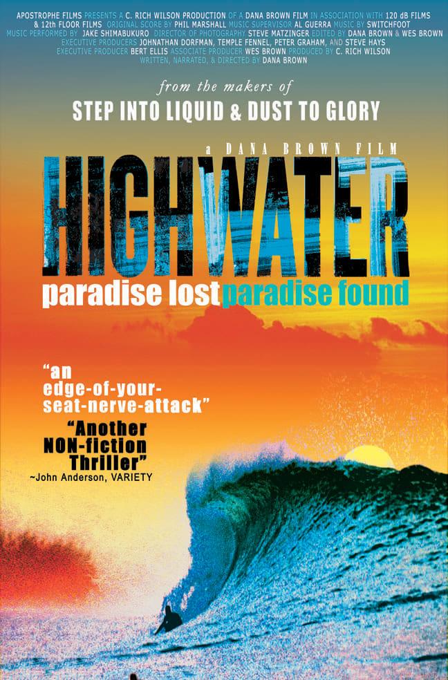 Highwater Trailer