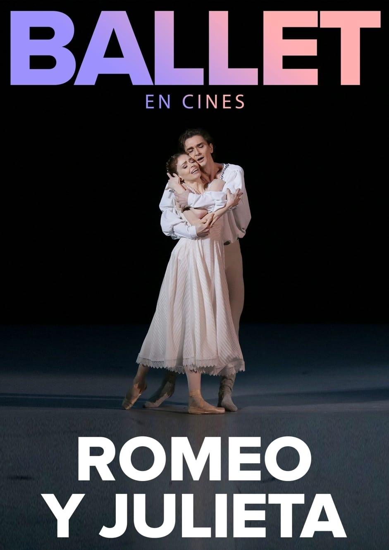 Bolshoi Ballet Romeo and Juliet (2020)